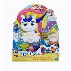 NEW Unicorn Ice Cream Play-Doh 🦄